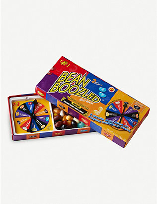 JELLY BELLY: Beanboozled spinner