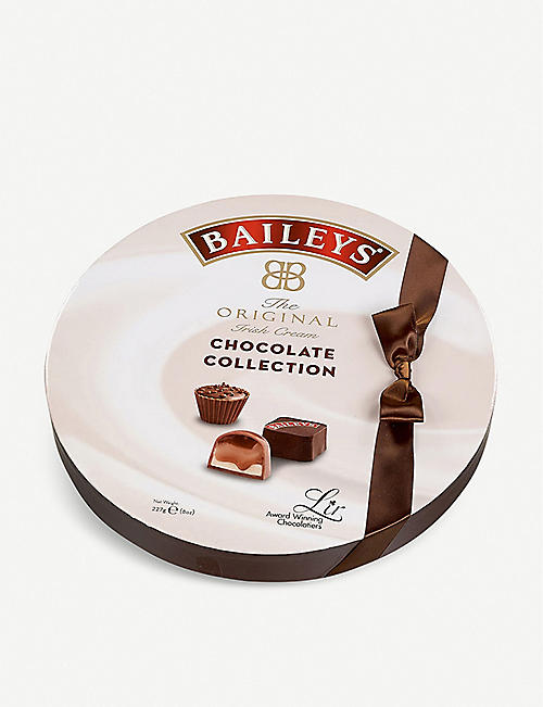 BAILEYS: The Original Irish Cream Chocolate Collection 227g
