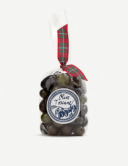 ROCOCO: Olive toscane roasted almonds 200g