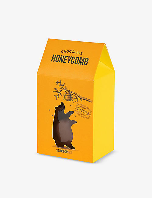 SELFRIDGES SELECTION: Chocolate Honeycomb 150g