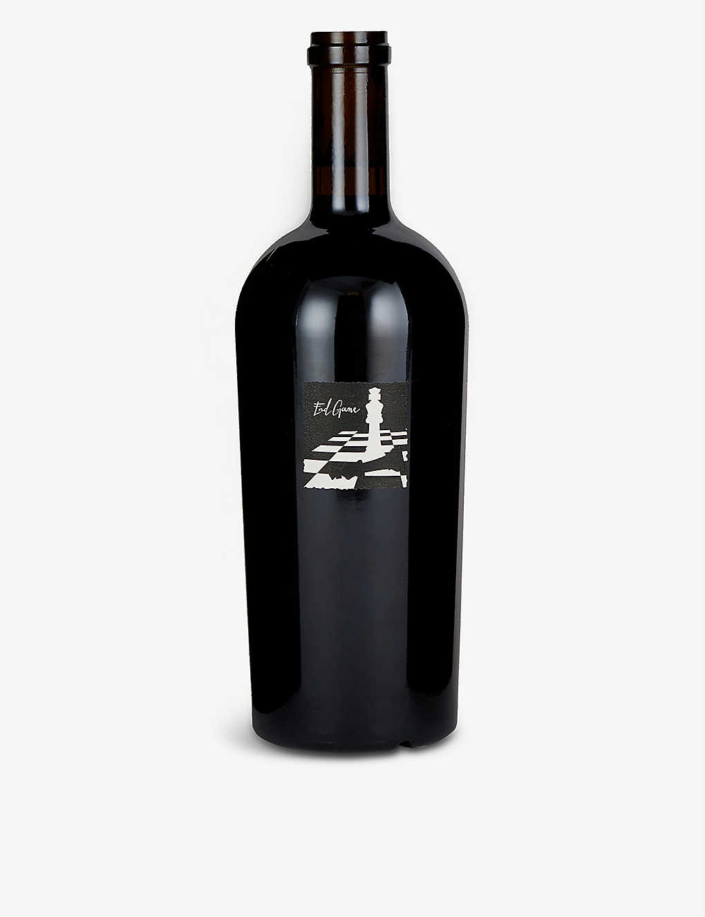 FINE WINES - Checkmate Endgame merlot 750ml | Selfridges.com
