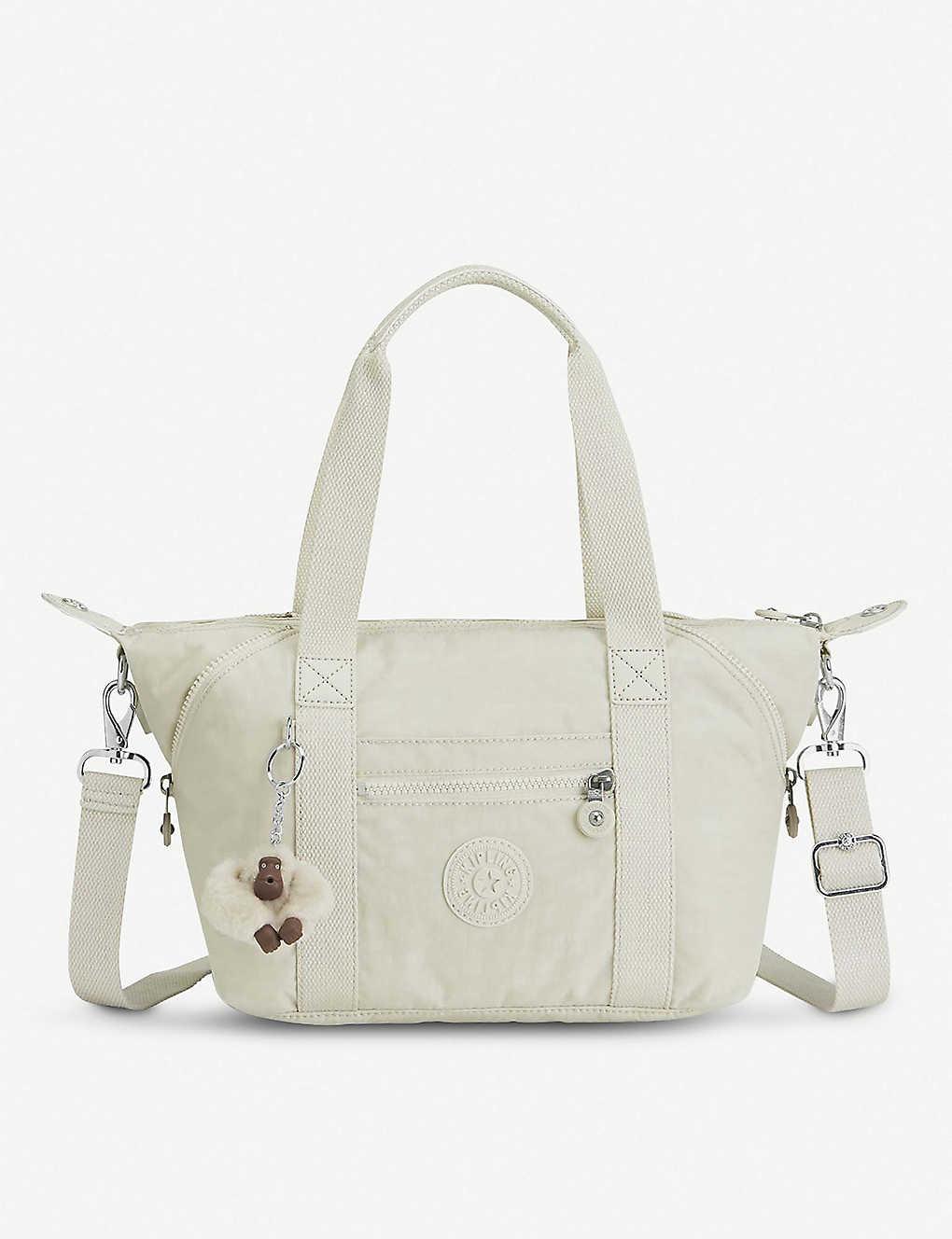9e2d4e45cb KIPLING - Art Mini nylon shoulder bag | Selfridges.com