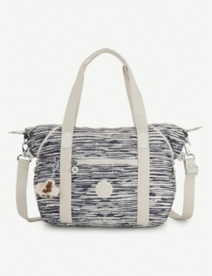 KIPLING Art nylon handbag