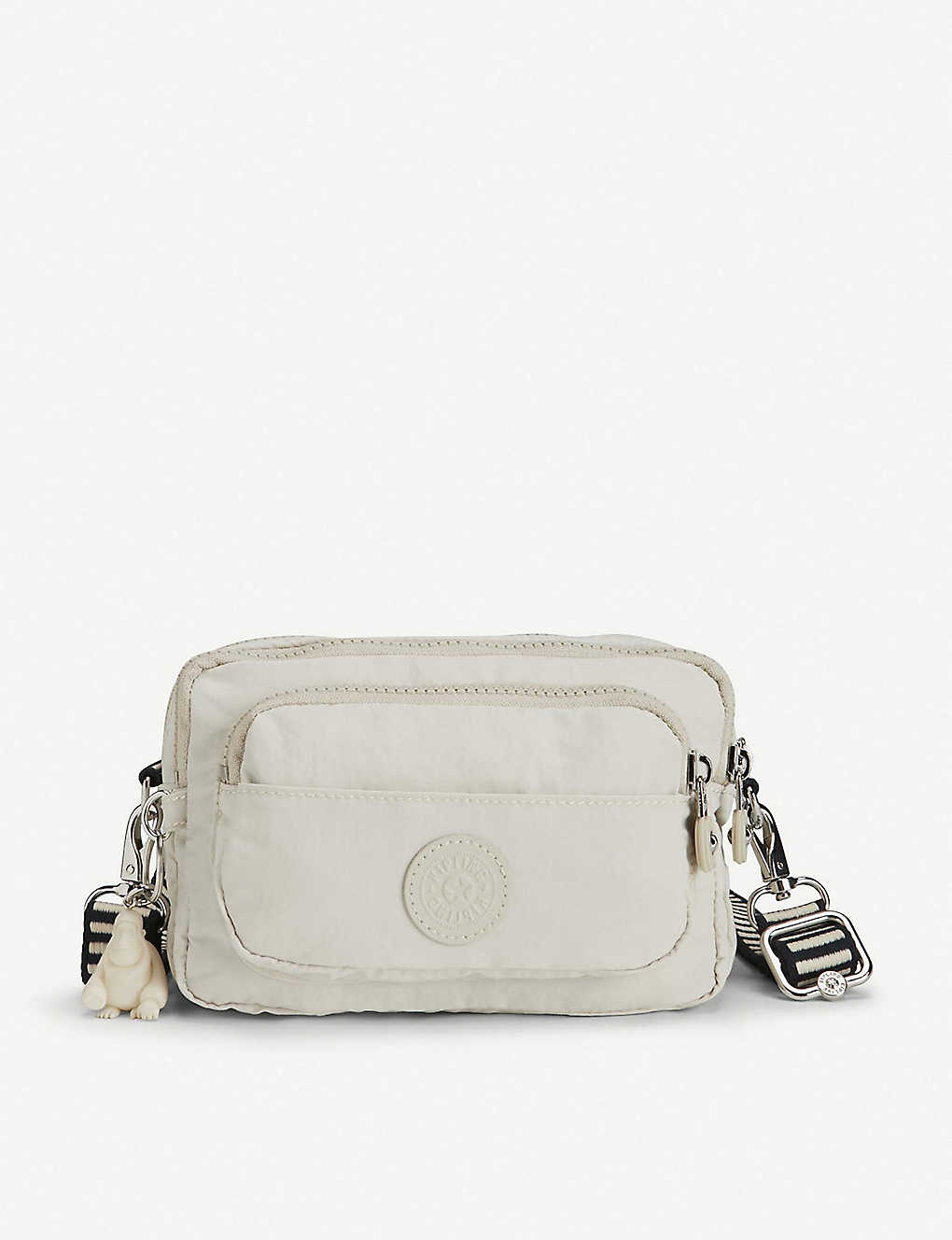 7ea0a605cf0 KIPLING - Multiple nylon bum bag/shoulder bag | Selfridges.com