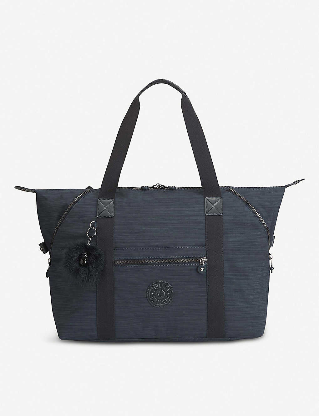 f366b7a69b KIPLING - Art travel tote bag | Selfridges.com