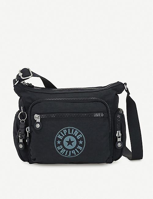 ce5dc689ac4f KIPLING Gabbie water-repellent cross-body bag