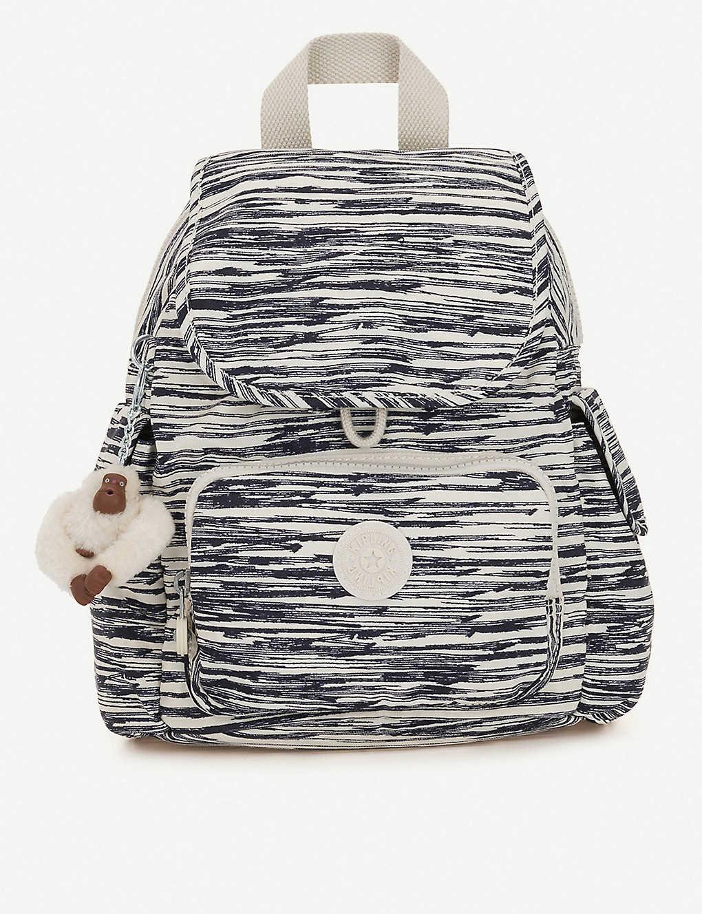 b6eed8300 KIPLING - City pack mini backpack | Selfridges.com