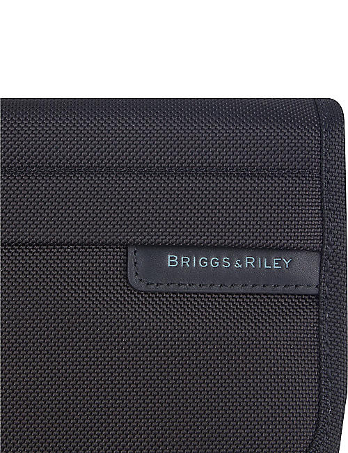 BRIGGS & RILEY Deluxe toiletry bag