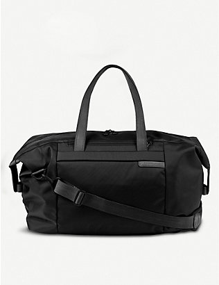 BRIGGS & RILEY: Baseline large weekender bag