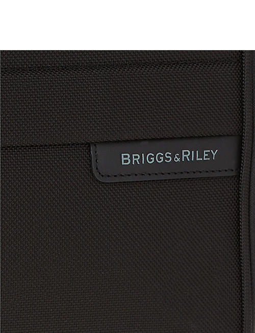 BRIGGS & RILEY Baseline framed weekend bag 39cm