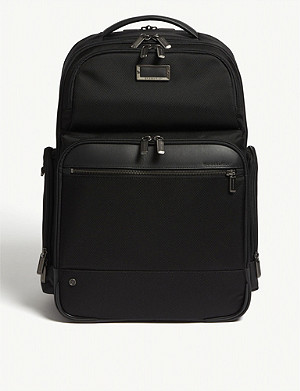 BRIGGS & RILEY @work large Cargo nylon backpack
