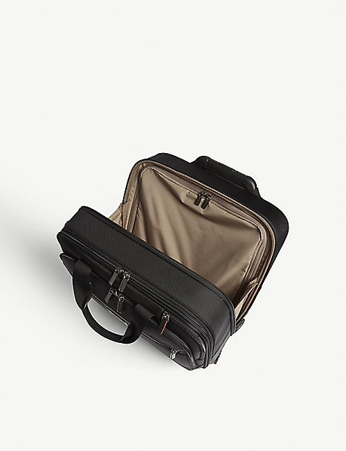 BRIGGS & RILEY @work medium spinner nylon briefcase