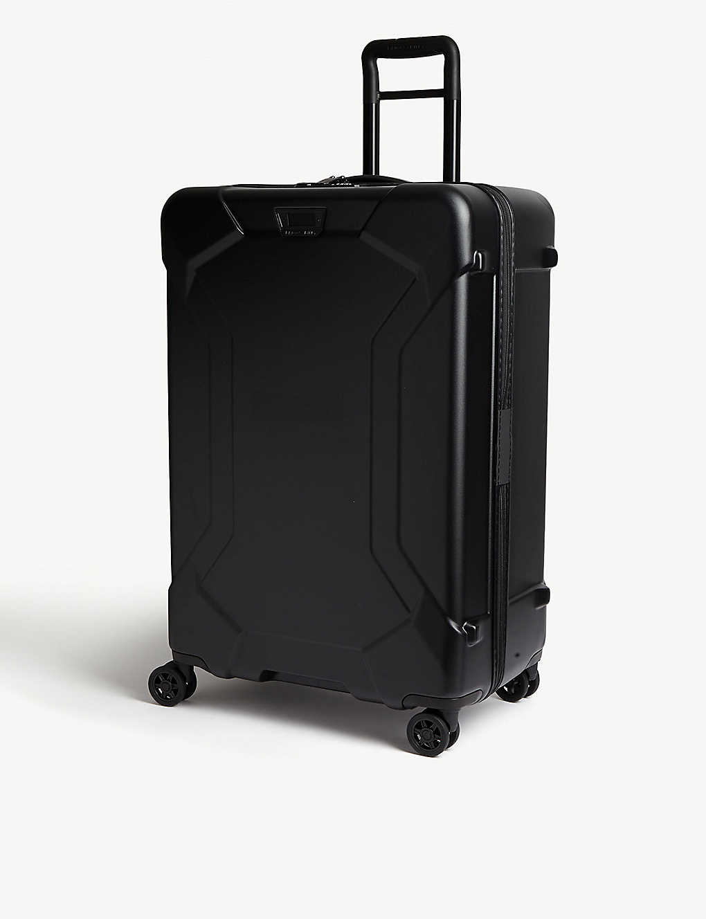 BRIGGS & RILEY: Torq large expandable four-wheel suitcase 77.5cm