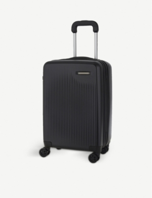 BRIGGS & RILEY Sympatico expandable four-wheel cabin suitcase 68.5cm