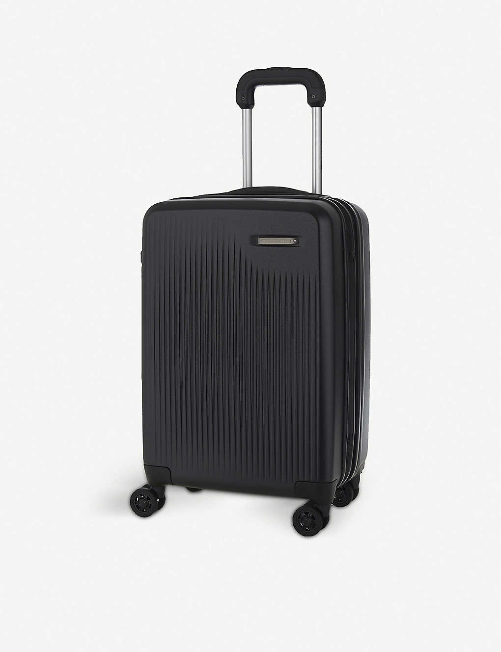 BRIGGS & RILEY: Sympatico expandable four-wheel cabin suitcase 68.5cm
