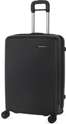 BRIGGS & RILEY Sympatico medium expandable four-wheel suitcase 68.5cm
