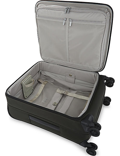 BRIGGS & RILEY Transcend four-wheel suitcase 46cm