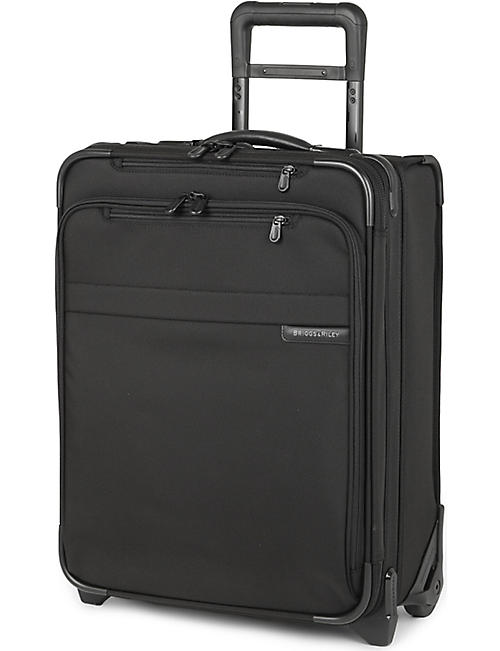 6409ff1df290 BRIGGS & RILEY Baseline International carry-on expandable upright suitcase  51cm
