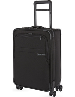 BRIGGS & RILEY Domestic carry-on spinner suitcase 56cm
