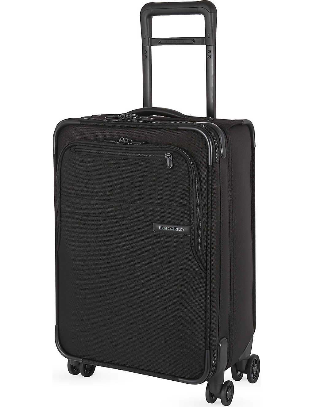 BRIGGS & RILEY: Domestic carry-on spinner suitcase 56cm