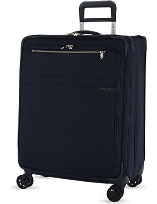 BRIGGS & RILEY: Baseline large expandable suitcase 71cm
