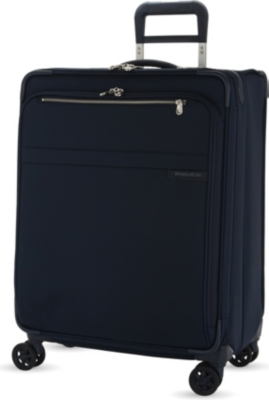 BRIGGS & RILEY Baseline large expandable suitcase 71cm