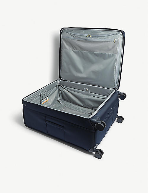 BRIGGS & RILEY Baseline XL expandable suitcase