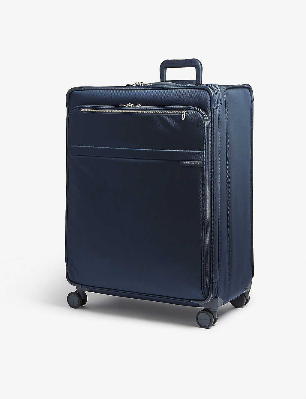 BRIGGS & RILEY: Baseline XL expandable suitcase