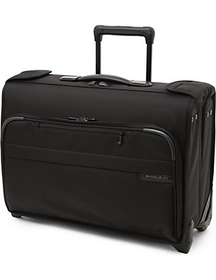 BRIGGS & RILEY: Baseline carry-on suitcase