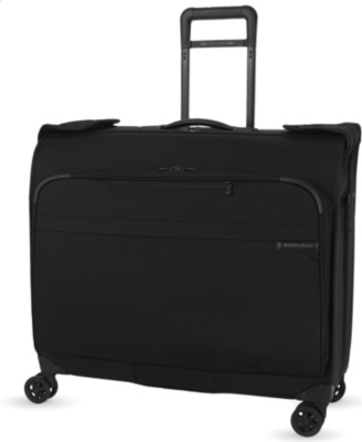 BRIGGS & RILEY Baseline wardrobe spinner four-wheel suitcase 57cm