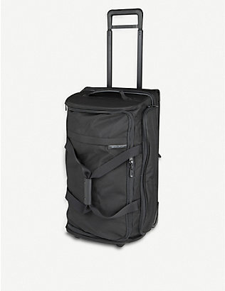 BRIGGS & RILEY: Baseline medium upright duffle 66cm