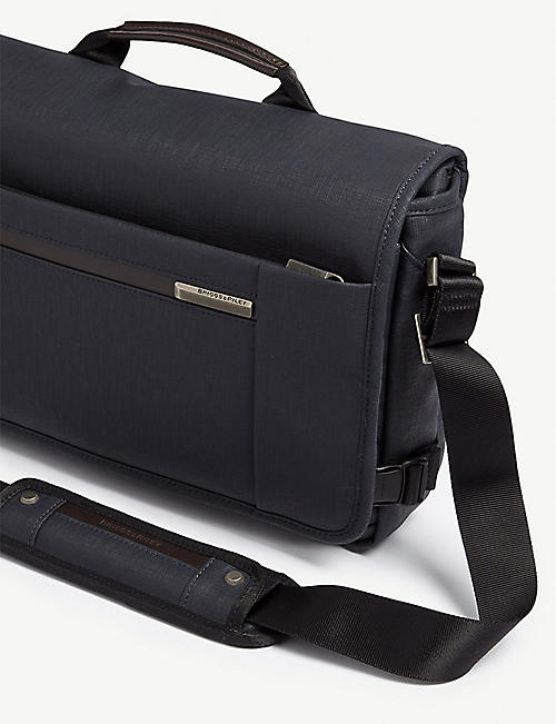 BRIGGS & RILEY Kinzie street messenger bag