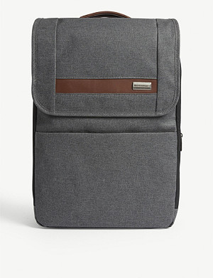 BRIGGS & RILEY Kinzie slim expandable backpack