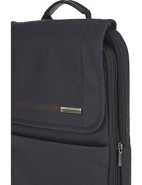 BRIGGS & RILEY Kinzie Street expandable backpack