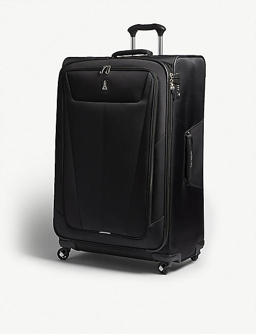 TRAVELPRO: Maxlite Expandable Spinner suitcase 84cm