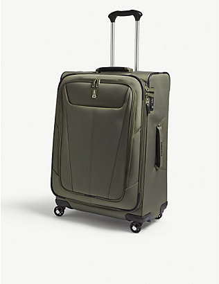 TRAVELPRO: Maxlite Expandable Spinner suitcase 91l