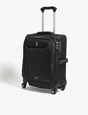 TRAVELPRO Maxlite Expandable Spinner carry-on suitcase 55cm