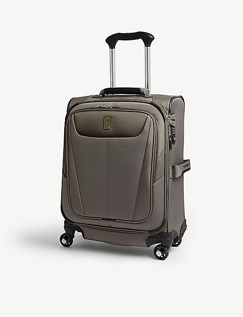 TRAVELPRO: Maxlite Expandable Spinner carry-on suitcase 55cm