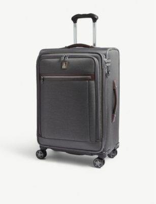 TRAVELPRO Platinum Elite expandable suitcase 63.5cm
