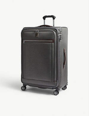 TRAVELPRO Platinum Elite expandable suitcase 73.5cm