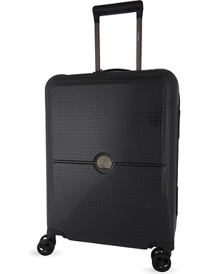 DELSEY Turenne four-wheel suitcase 55cm