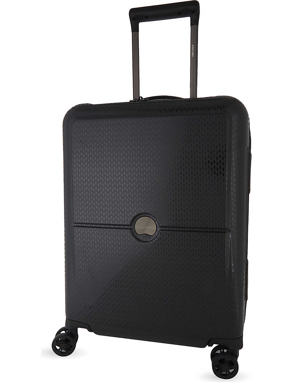 DELSEY: Turenne four-wheel suitcase 55cm