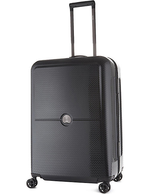 DELSEY: Turenne four-wheel suitcase 70cm