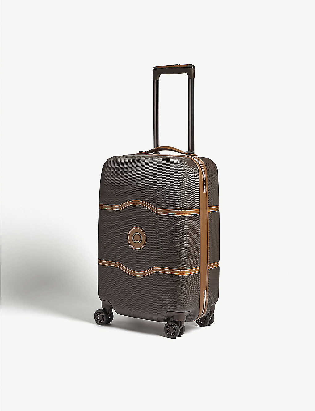 DELSEY: Chatelet Air cabin suitcase 55cm