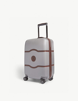 DELSEY Chatelet Air cabin suitcase 55cm