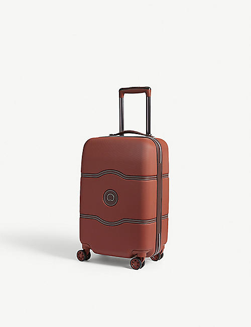 2dd79fe81e DELSEY Chatelet Air cabin suitcase 55cm