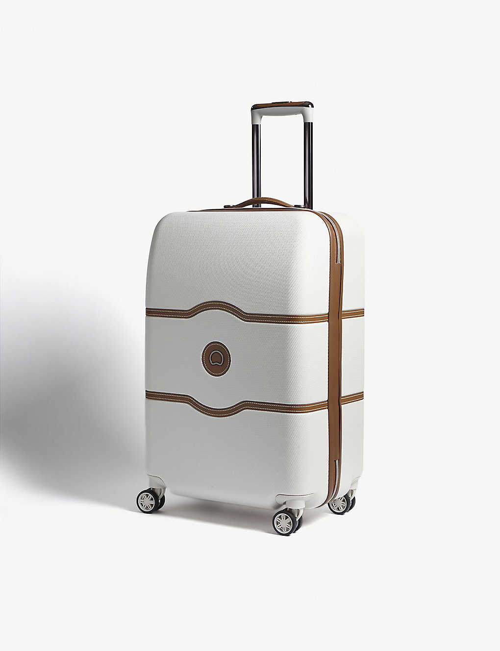 DELSEY: Chatelet Hard four-wheel suitcase 67cm