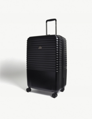 DELSEY Caumartin Plus four-wheel spinner suitcase 70cm
