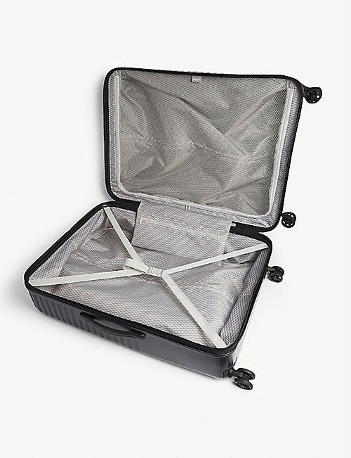 DELSEY Caumartin Plus four-wheel spinner suitcase 76cm