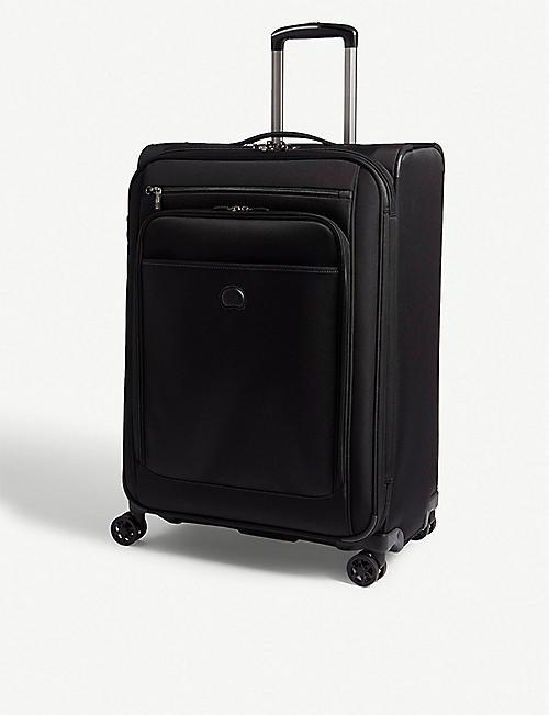 a295db5860c0 DELSEY Pilot ww 4-wheel suitcase 68cm